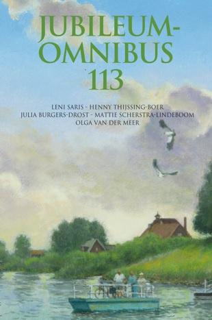 Jubileum Omnibus 113
