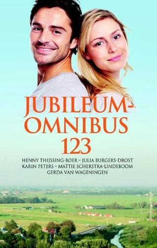 Jubileum Omnibus 123
