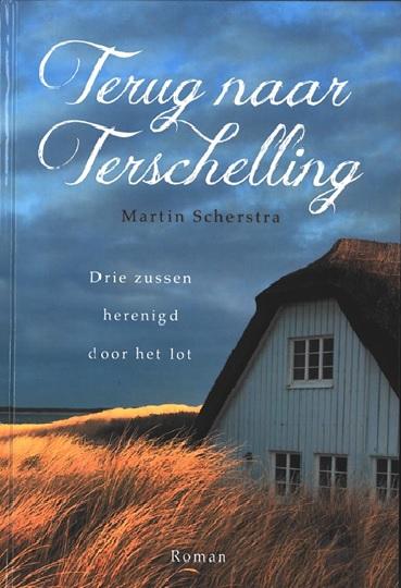Terug naar Terschelling - Grootletterboek