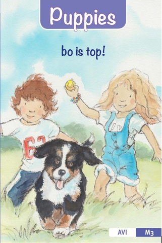 Puppys - bo is top!
