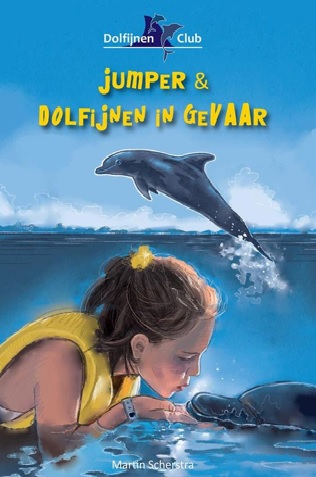 Dolfijnen Club Omnibus nummer 1