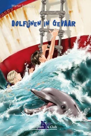 Dolfijnen in gevaar