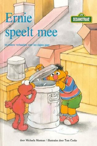 Ernie speelt mee