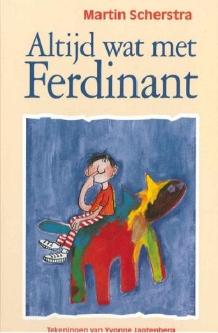 Altijd wat met Ferdinant