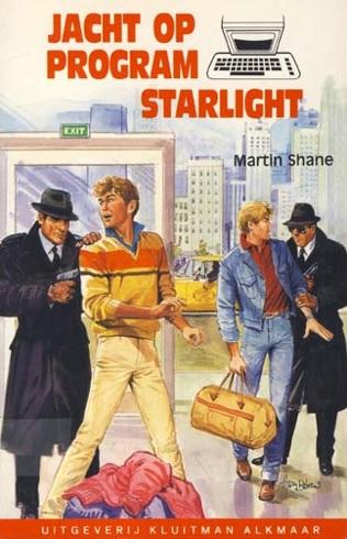 Jacht op Program Starlight