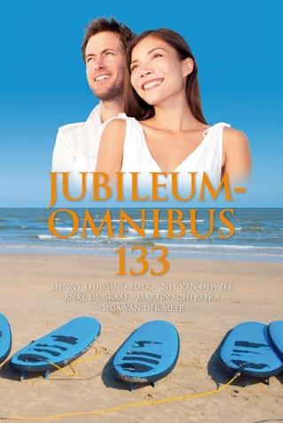 Jubileum Omnibus 133