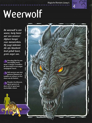 Weerwolf 1