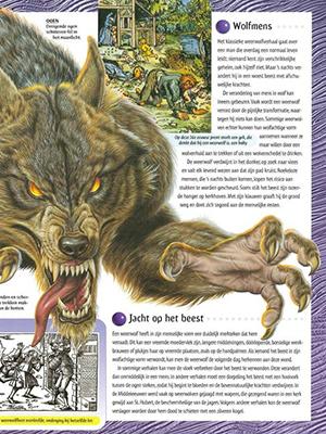 Weerwolf 4